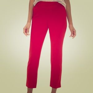 NWT:Banana Republic Hayden Pull-On Soft Ankle Pant
